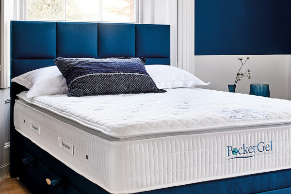 Sleepeezee PocketGel Immerse 2200 Mattress