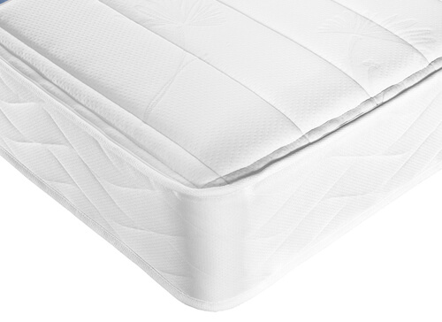 Sealy Posturepedic Mulberry Mattress - Single (3' x 6'3