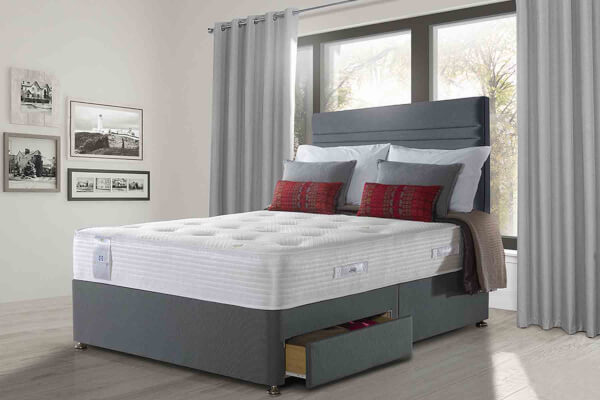 Sealy ActivSleep Geltex Pocket 1400 Firm Mattress