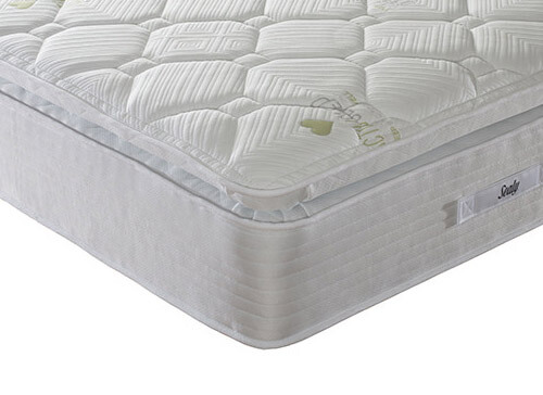 Sealy ActivSleep Geltex Pocket 2800 Eurotop Mattress - Single (3' x 6'3
