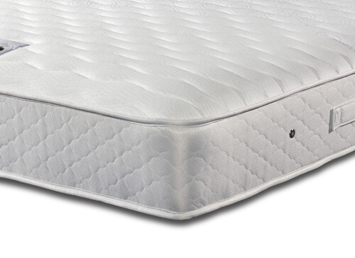 Simmons Gel 800 Pocket Mattress - Small Double (4' x 6'3
