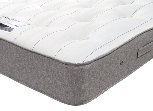 Sleepeezee Ortho 800 Pocket Mattress - Small Double (4' x 6'3