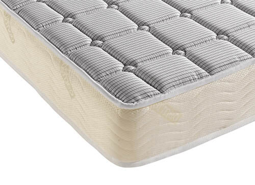 Dormeo Memory Plus Mattress - Single (3' x 6'3