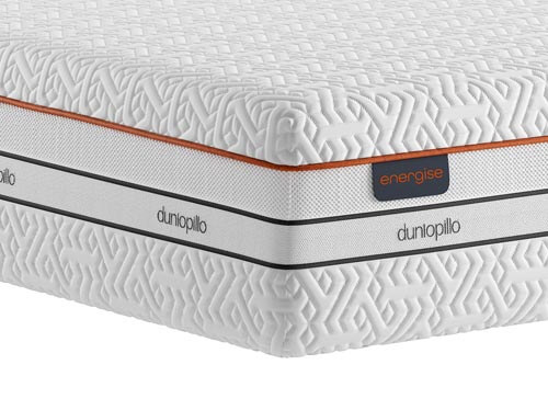 Dunlopillo GO Energise Mattress - Double (4'6