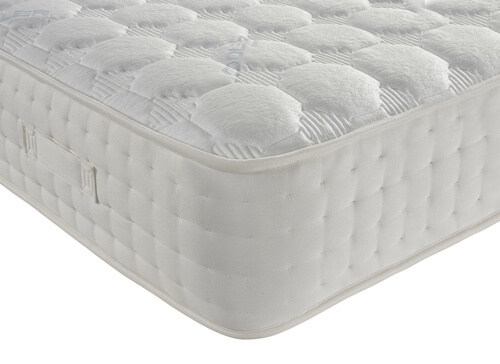 Dreamland Pocket Ice 1000 Mattress - Double (4'6