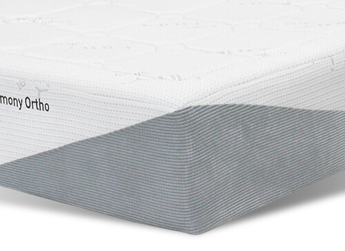 MLILY Harmony Ortho Mattress - Double (4'6 x 6'3)