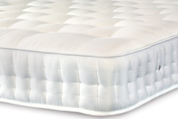 Sleepeezee Pure Imperial 2000 Pocket Natural Mattress