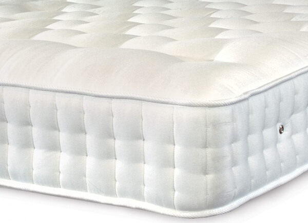 Sleepeezee Pure Grand Luxe 3000 Pocket Natural Mattress - Single (3' x 6'3