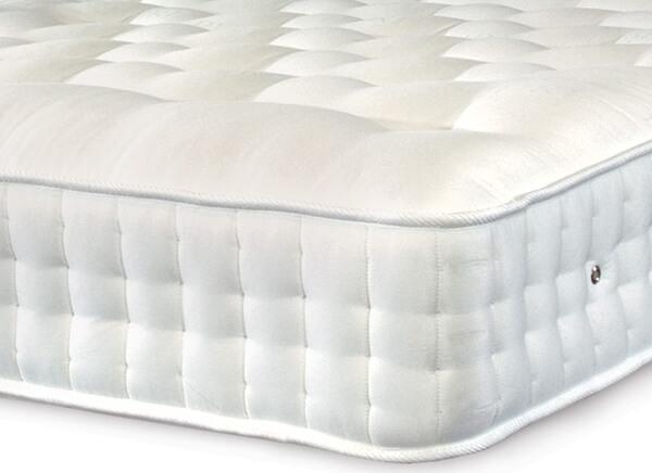 Sleepeezee Pure Grand Luxe 3000 Pocket Natural Mattress - Single (3' x 6'3