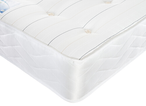 Sealy Posturepedic Aspen Mattress - Super King (6' x 6'6