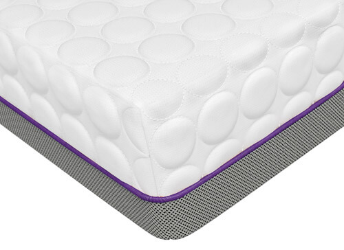 Mammoth Rise Essential Mattress - Single (3' x 6'3