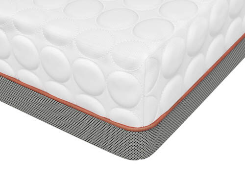 Mammoth Rise Plus Mattress - Small Double (4' x 6'3