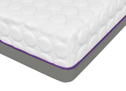 Mammoth Rise Advanced Mattress - Small Double (4' x 6'3
