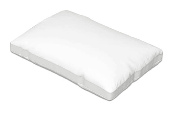 Mammoth Essential Microfibre Pillow Twin Pack