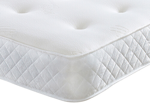 Shire Cool Memory Classic Mattress - Double (4'6