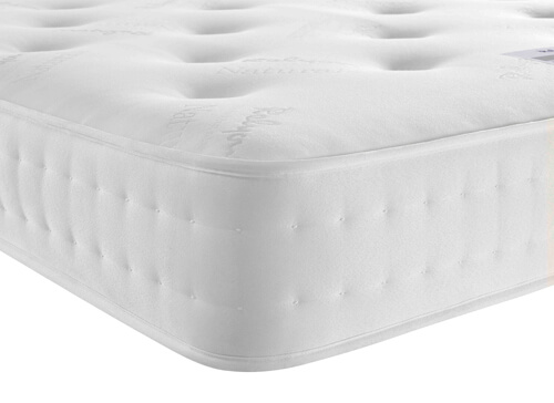 Relyon Classic Natural Deluxe 1090 Pocket Mattress - Single (3' x 6'3