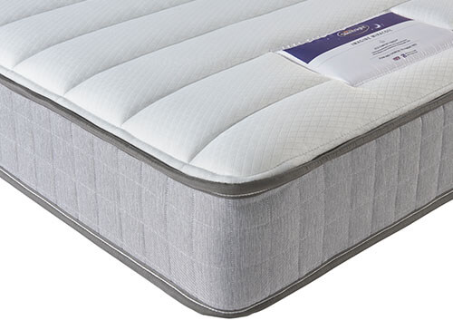 Silentnight Imagine Miracoil Kids Mattress - Single (3' x 6'3