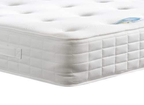 Coolflex Backcare Firm Mattress - King Size (5' x 6'6