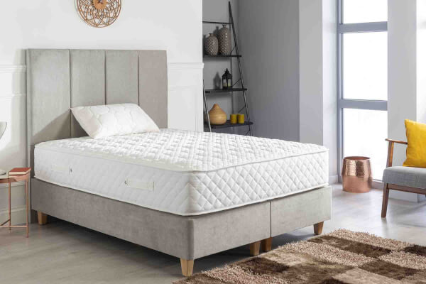 Coolflex Prestige 4000 Pocket Mattress
