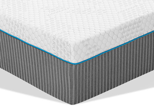 MLILY Dream 4000 Mattress - Single (3' x 6'3