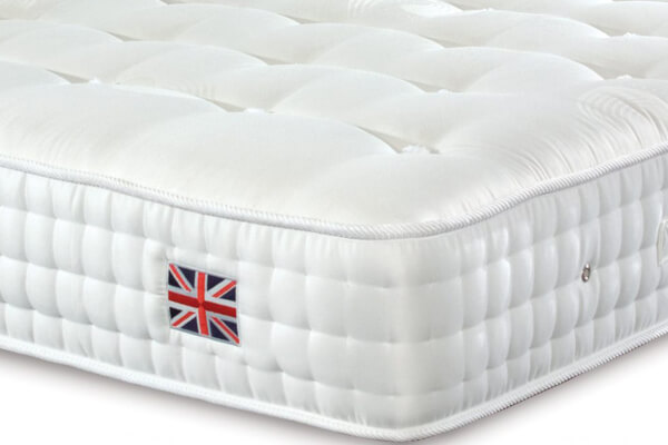 Sleepeezee Perfectly British Regent 2600 Mattress