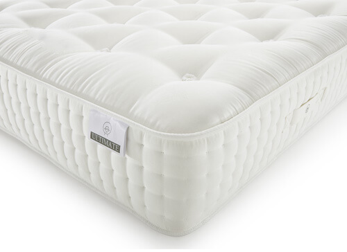 Hyder Backcare Ultimate 3000 Mattress - Single (3' x 6'3