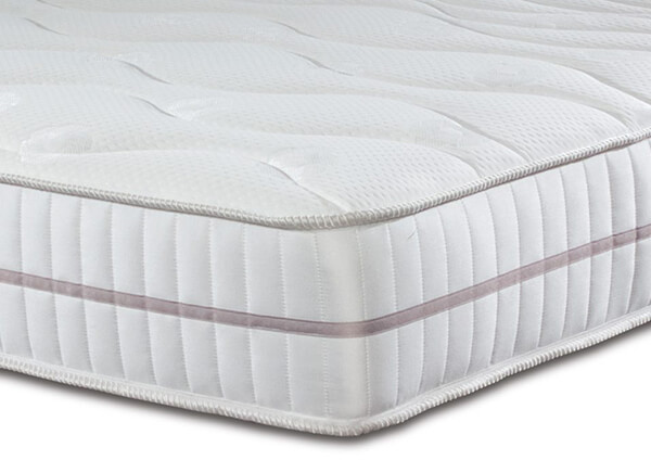 Sleepeezee Hybrid 2000 Pocket Mattress - King Size (5' x 6'6