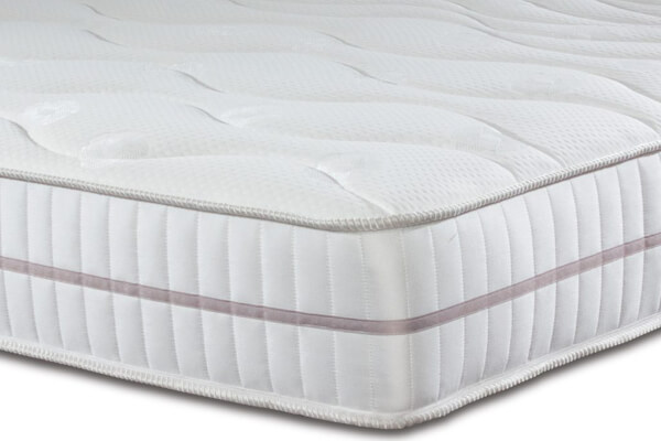 Sleepeezee Hybrid 2000 Pocket Mattress