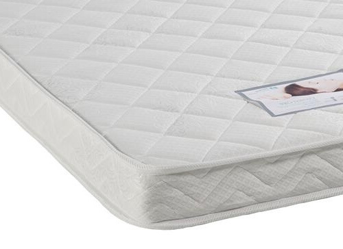 Birlea Comfort Care Mattress - Small Double (4' x 6'3