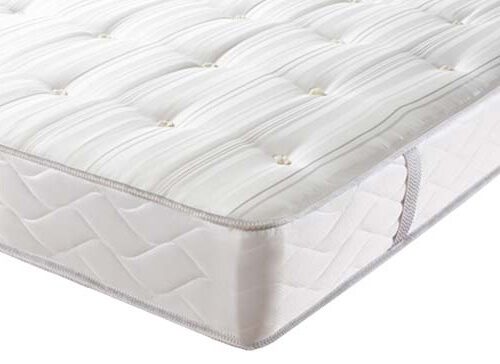 Sealy Posturepedic Millionaire President Firm Mattress - Single (3' x 6'3