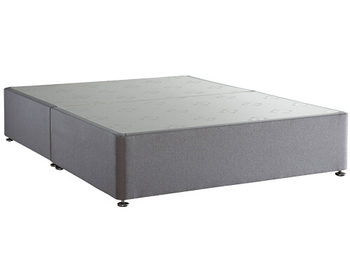 Sealy Posturepedic Divan Base - King Size (5' x 6'6
