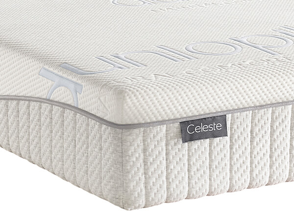 Dunlopillo Celeste PLUS Mattress - Small Double (4' x 6'3