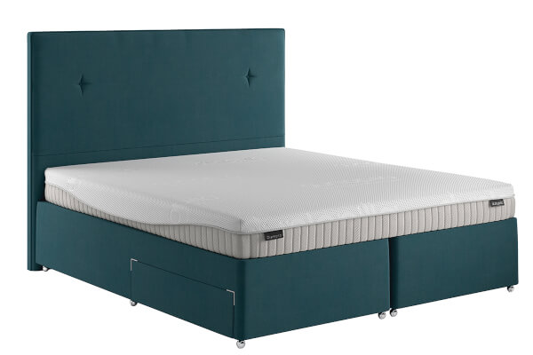 Dunlopillo Diamond PLUS Mattress