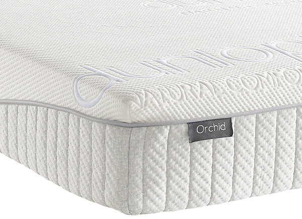 Dunlopillo Orchid PLUS Mattress - Long Small Single (75cm x 200cm)