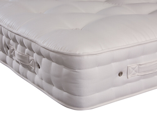 Millbrook Luxury Firm 2000 Pocket Mattress - Small Single (2'6