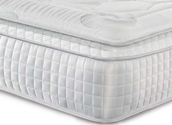 Sleepeezee G4 Memory Pocket 4200 Mattress - Single (3' x 6'3