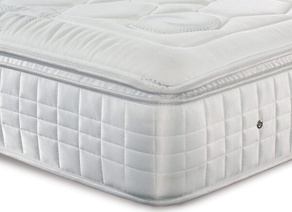 Sleepeezee G3 Memory Pocket 3200 Mattress - Single (3' x 6'3