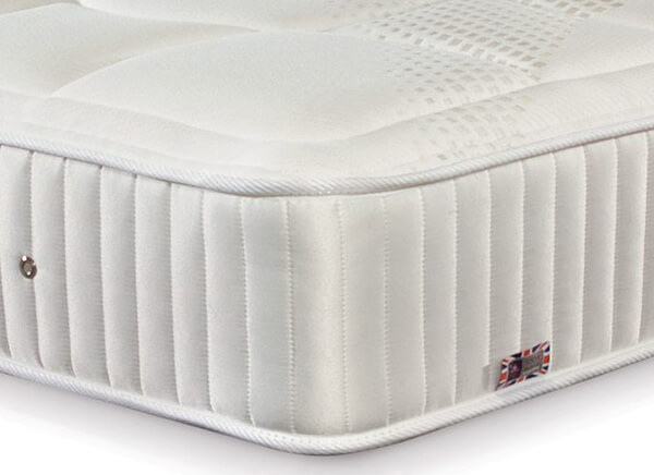 Sleepeezee Cooler Seasonal 1000 Pocket Mattress - Single (3' x 6'3
