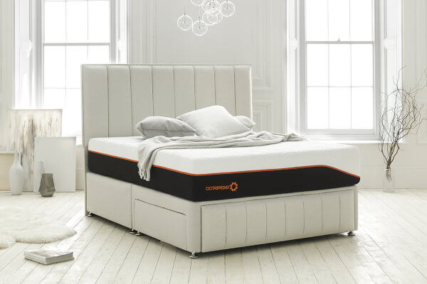 Dormeo Octaspring Hybrid PLUS Mattress