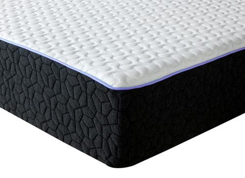 Dormeo Reflections Bliss Hybrid 2000 Pocket Memory Mattress - Double (4'6