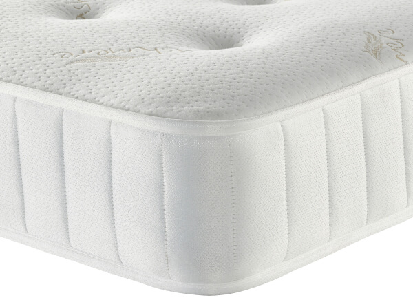 Dreamland Zante Orthopaedic Mattress - Small Single (2'6