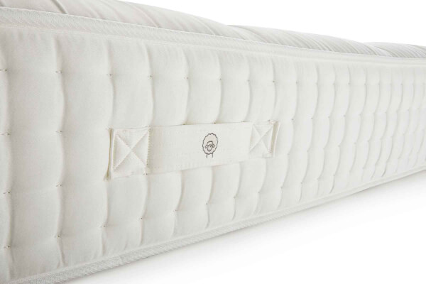 Spring King Cashmere Natural Luxury Pocket 3000 Mattress