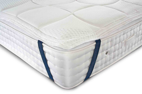 Sleepeezee Hypoallergenic Mattress Topper