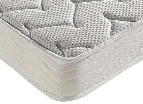 Dormeo Silver Mattress - Double (4'6