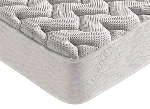 Dormeo Silver Plus Mattress - Double (4'6