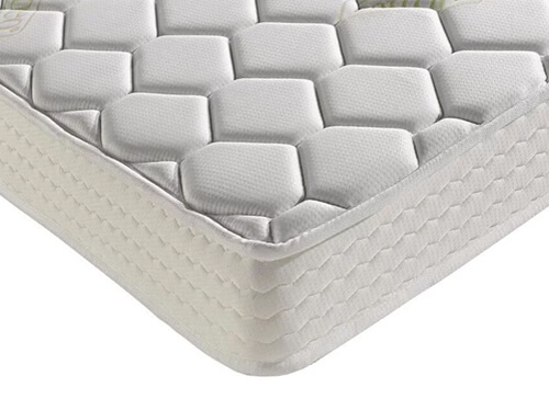 Dormeo Aloe Vera Mattress - Single (3' x 6'3