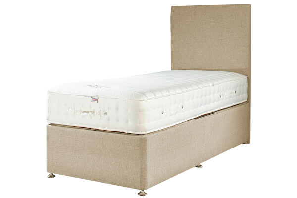 Millbrook Natural Echo 1000 Adjustable Mattress