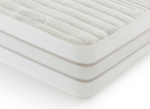 Layflex Latex Mattress - Single (3' x 6'3