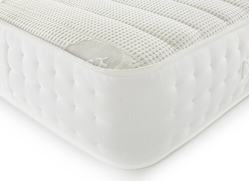 Latex 2000 Pocket Mattress - Small Single (2'6