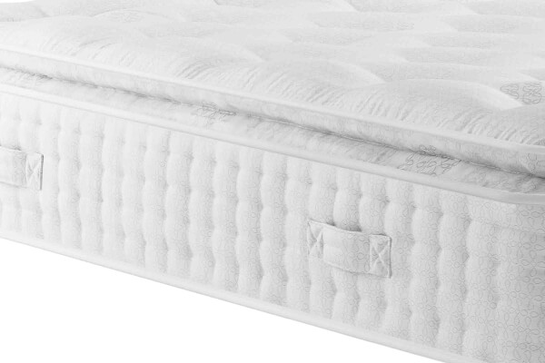 Relyon Pencarrow Pillowtop 2850 Mattress